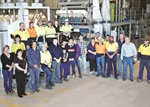 Australian Recycled Plastics named Narrabri Business of the Year